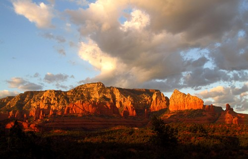 Four-hour Private Sedona Vortex Tour