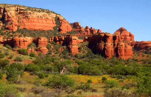 Whole-day Sedona Vortex Experience