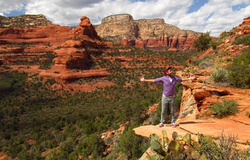 Sedona Meditation Retreat