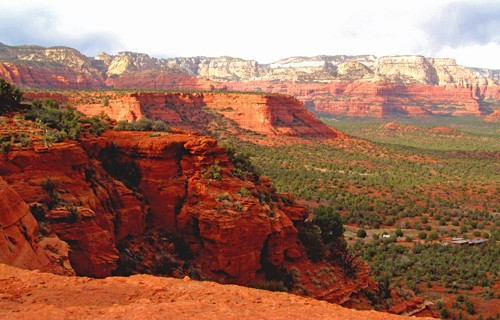 Four-hour Private Sedona Vortex Tour2