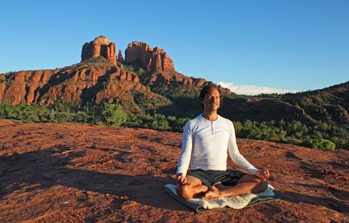 Kundalini Yoga in a Vortex2