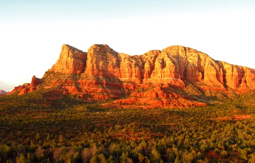 Sedona Sunset Vortex Tour2