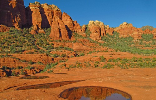 Whole-day Sedona Vortex Experience3