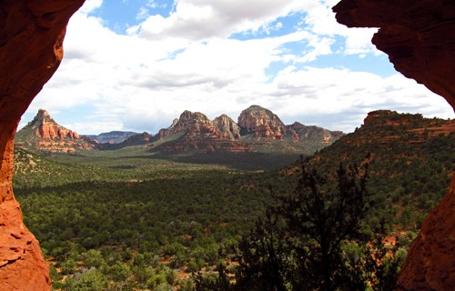 Four-hour Private Sedona Vortex Tour4