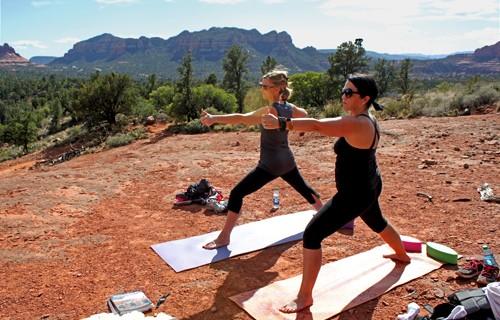 Kundalini Yoga in a Vortex5