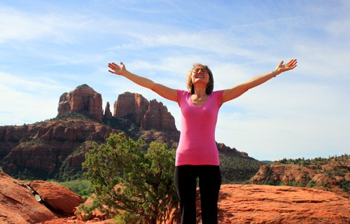 Whole-day Sedona Vortex Experience5