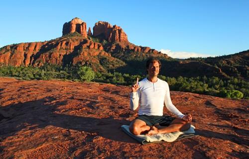 Sedona Meditation Retreat